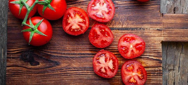 Black Seeds In Tomato – Is It Still Edible?