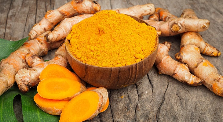 3 Benefits & Uses of Turmeric For Plants